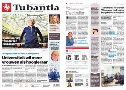 Tubantia - Enschede – 14 maart 2018
