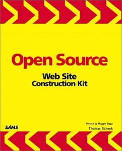 Open Source Web Site Construction Kit (Repost)