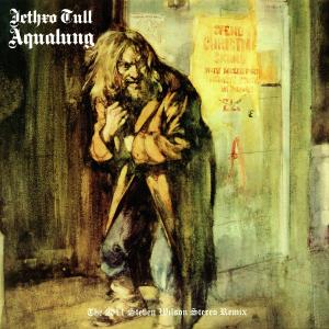 Jethro Tull - Aqualung (Steven Wilson Stereo Remix 2011) (2018) [LP,Deluxe Edition,180 Gram,DSD128]