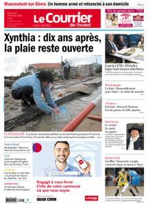 Le Courrier de l'Ouest Deux-Sèvres – 26 février 2020