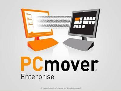 PCmover Enterprise 11.1.1010.404