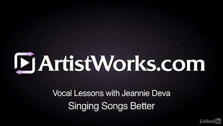 Lynda - Vocal Lessons with Jeannie Deva: Singing Songs Better