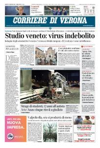 Corriere di Verona – 20 giugno 2020