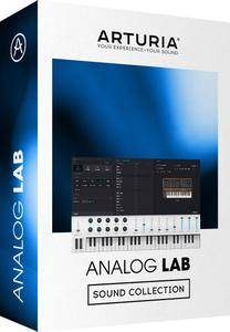 Arturia Analog Lab v4.1.0.3413 WiN
