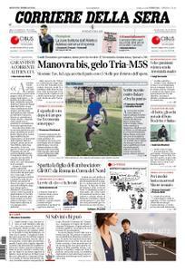 Corriere della Sera – 21 febbraio 2019