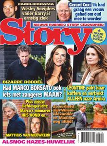 Story Netherlands - 23 oktober 2019