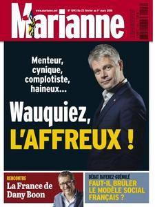 Marianne - 23 Février 2018