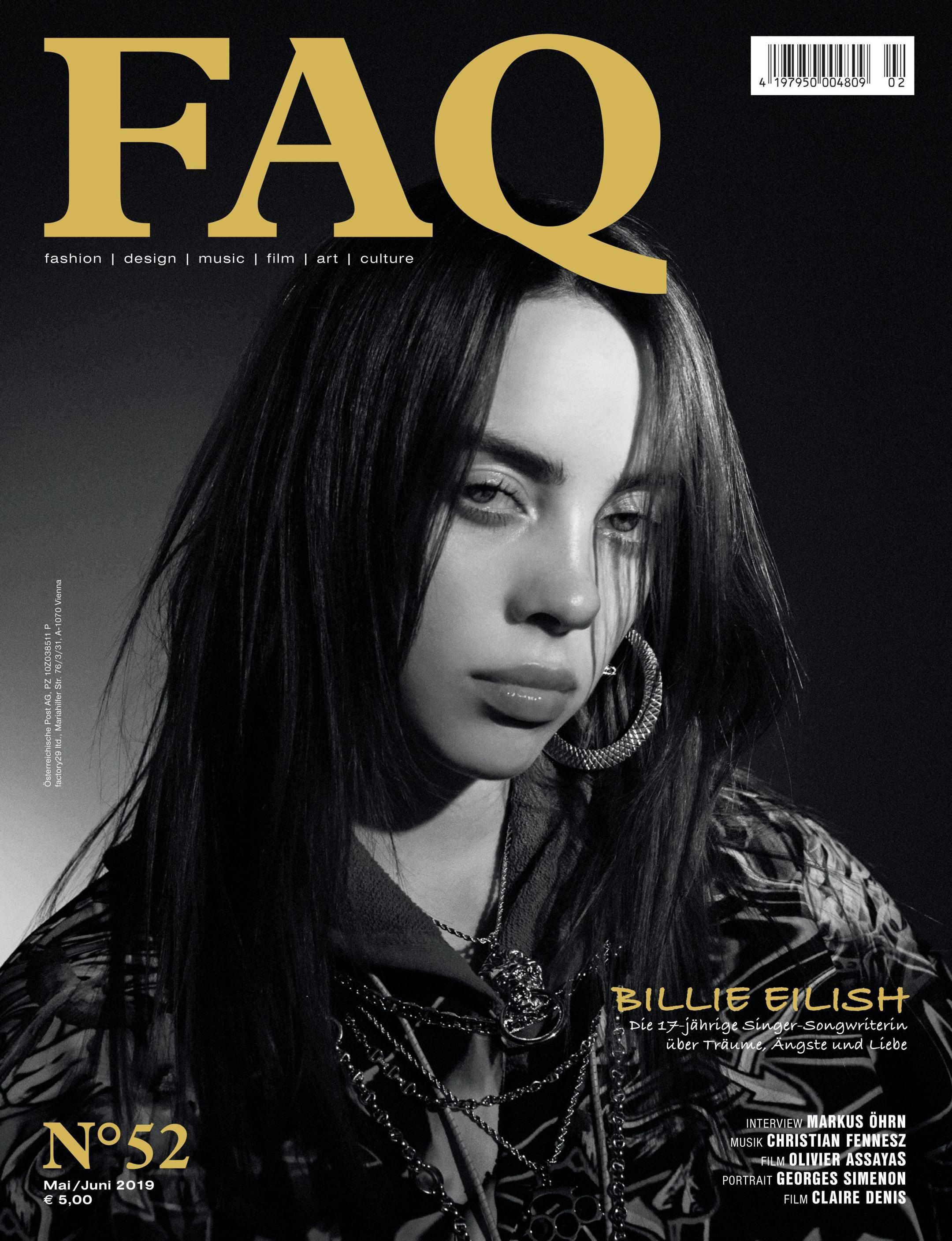 FAQ Magazin – Mai 2019