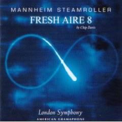 Mannheim Steamroller - Fresh Aire 8 (2000)