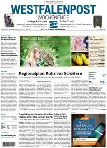 Westfalenpost – 14. September 2019
