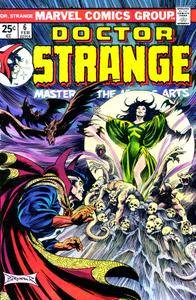 Doctor Strange v2 Master of the Mystic Arts 06
