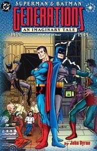 Superman  Batman - Generations [1 of 29] [1999-01] 001