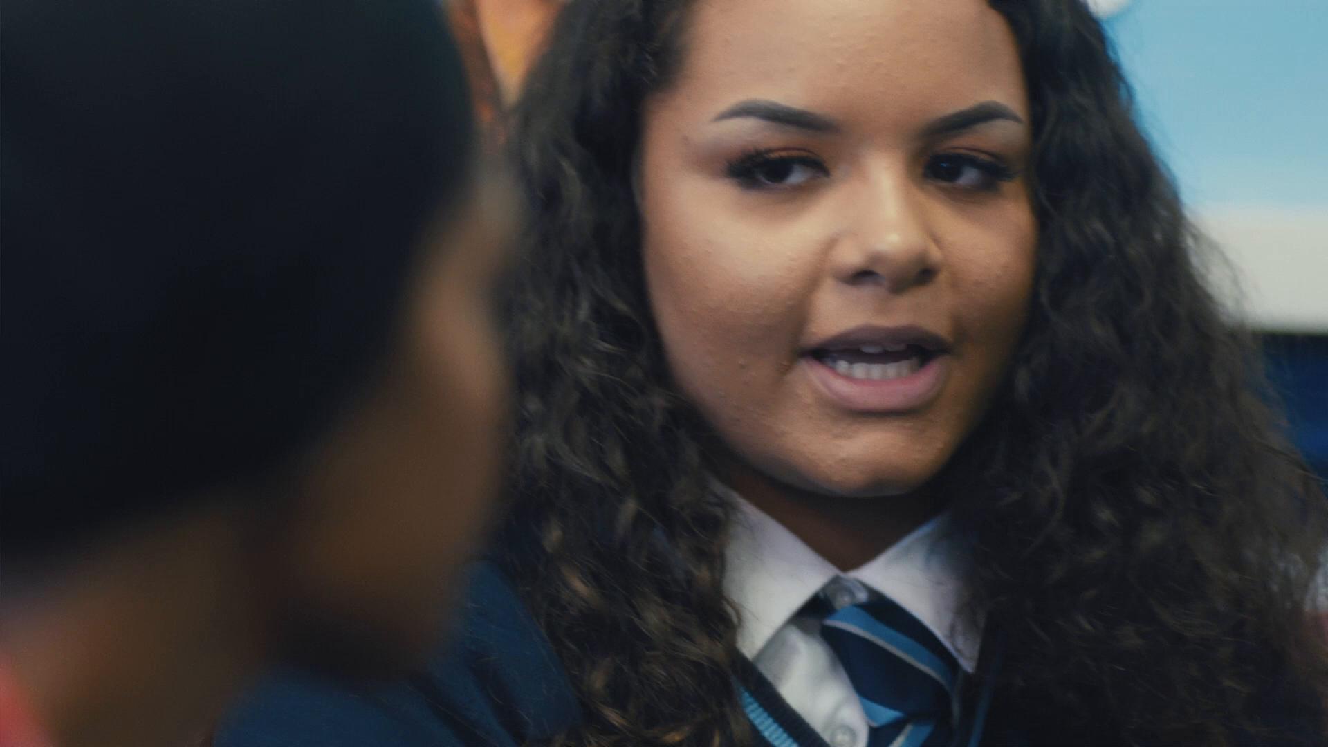 BBC - Nadiya: Anxiety and Me (2019)