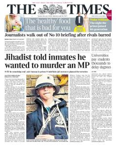 The Times - 4 February 2020