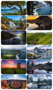 Most Wanted Nature Widescreen Wallpapers #619