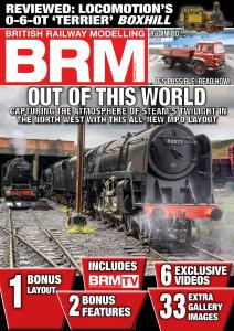 British Railway Modelling - January 2021