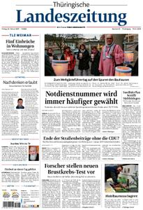 Thüringische Landeszeitung – 22. Februar 2019