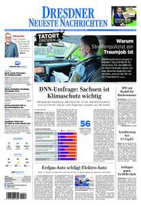 Dresdner Neueste Nachrichten - 27. August 2019
