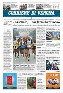 Corriere di Verona - 15 Novembre 2017