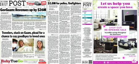 The Guam Daily Post – September 24, 2020