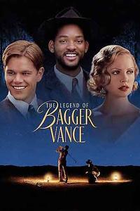 The Legend of Bagger Vance (2000)