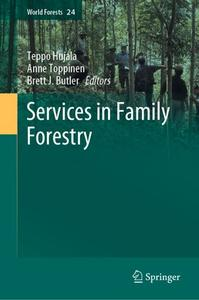 Services in Family Forestry (Repost)