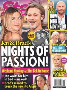 Star Magazine USA - March 15, 2021
