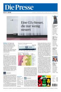 Die Presse  - 06 October 2021