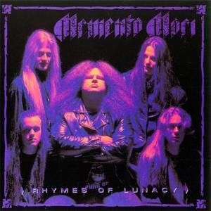 Memento Mori - Rhymes Of Lunacy (1993) {Black Mark Production/Cargo}