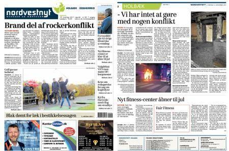 Nordvestnyt Holbæk Odsherred – 15. november 2017