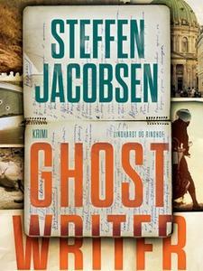 «Ghostwriter» by Steffen Jacobsen