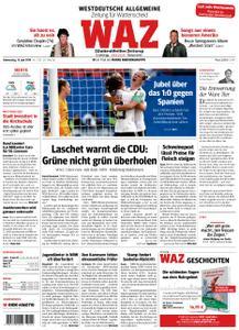 WAZ Westdeutsche Allgemeine Zeitung Wattenscheid - 13. Juni 2019