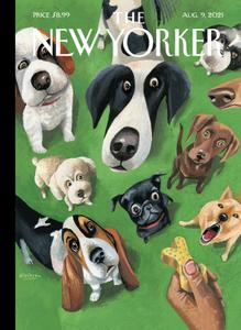 The New Yorker – August 09, 2021