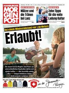 Hamburger Morgenpost – 07. Mai 2020