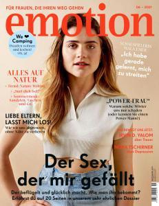 Emotion Germany - Juni 2021