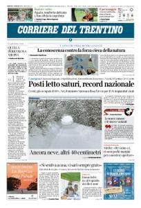 Corriere del Trentino – 03 gennaio 2021