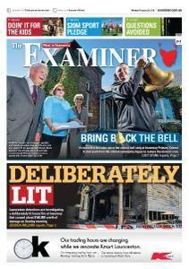The Examiner - February 26, 2018