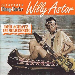 Willy Astor - Der Schatz im Silbensee (1995)