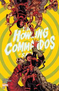 Howling Commandos Of S H I E L D 0052016 Digital