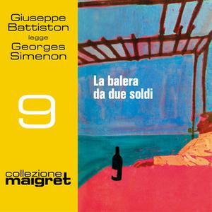 «La balera da due soldi» by Georges Simenon