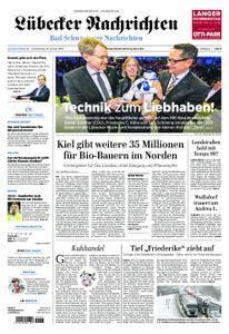 Lübecker Nachrichten Bad Schwartau - 18. Januar 2018