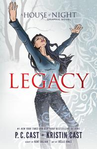 Legacy - A House of Night Graphic Novel (2018) (digital) (Mr Norrell-Empire