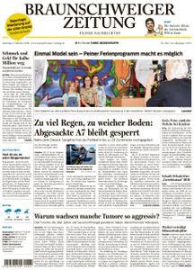 Braunschweiger Zeitung - Peiner Nachrichten - 08. Oktober 2019