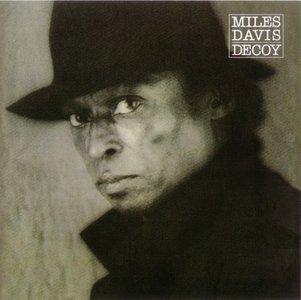 Miles Davis - Decoy (1984) {Columbia}