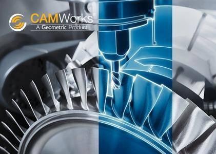 CAMWorks 2018 SP1.0