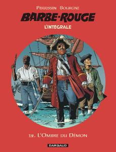 Barbe-Rouge Integrale T12