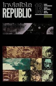 Invisible Republic 013 (2016)