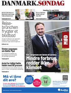 JydskeVestkysten Varde – 31. maj 2020