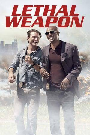 Lethal Weapon S02E13