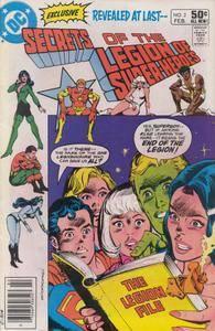 Secrets of the Legion of Super-Heroes 002 1981-02